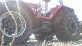 Trator Massey Ferguson 650 4x4 ano 97
