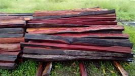 Estacas, Lascas ou palanques de Massaranduba