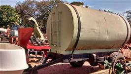 Tanque de 7.000 litros sem bomba