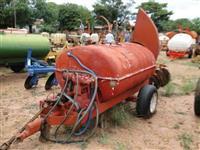 Atomizador FMC 2.000 litros