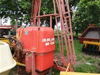 Pulverizador FMC 600 litros