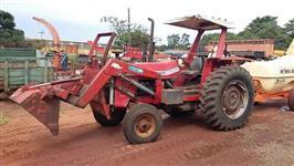 Trator Massey Ferguson 292 4x2 ano 93