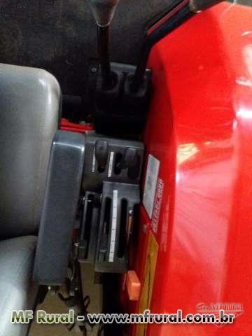 Trator Massey Ferguson 4275 4x2 ano 11