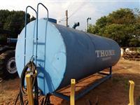Tanque diesel 15.000 litros