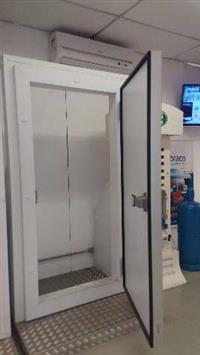 Maquina de gelo e manutenção