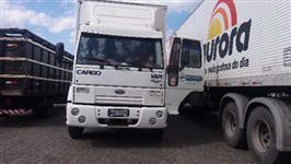 Caminhão Ford FORD CARGO 1421 TRUCK ano 01