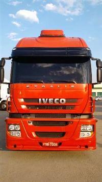 Caminhão  Iveco STRALIS 440  ano 13
