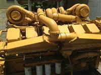 MOTOR CUMMINS KTA38 DE 1200HP
