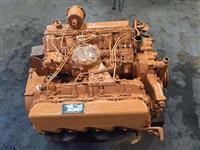 MOTOR CATERPILLAR 3145 V8
