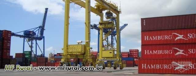Garbari Imports - Trading