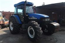 Trator Ford/New Holland TM 150 4x4 ano 05