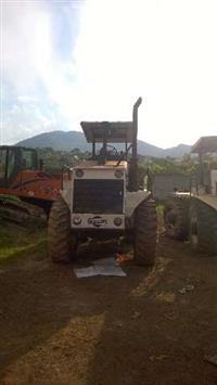 Trator CBT Muller TM 12 4x4 ano 93