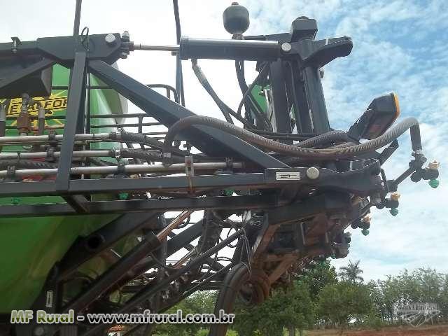 Autopropelido metalfor