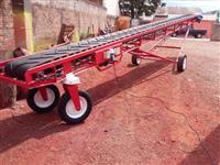Esteira transportadora de 10 metros seminova