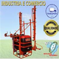 Pulverizador Águia 600 12 mts de Barra Manual (Novo)