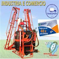 Pulverizador Falcão 800 Hidráulico Barramento 14 mts (Novo)