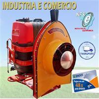 Atomizador Tornado 800 Para Fruticultura\Café