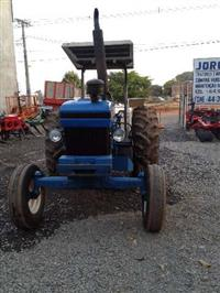 Trator Ford/New Holland 5630 4x2 ano 99