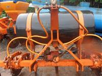 Perfurador de Poço Artesiano