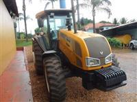 Trator Valtra/Valmet BM 125I  4X4 4x4 ano 09