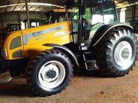 Trator Valtra/Valmet BM 125 4x4 4x4 ano 09