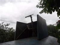Outros Caminhão TANQUE BOMBEIRO ano 82