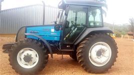 Trator Valtra/Valmet BM 100 4x4 ano 04