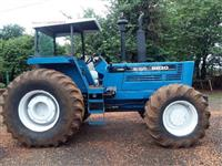 Trator Ford 8830 4x4 ano 86