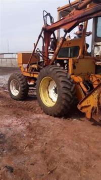 Trator Valtra/Valmet BM 85  4x4 ano 98