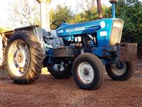 Trator Ford 6600 4x2 ano 79
