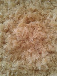 Farelo de milho umido