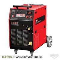 Máquina de solda MIG/MAG TDG 375ED  BAMBOZZI- ARCO SUBMERSO