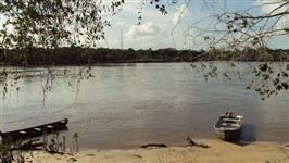 Fazenda 7.277 hectares Boa Vista do Gurupi MA, Géo Referrenciado no INCRA e Averbado