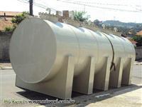 Tanques de polipropileno, tanques de mistura, tanques para armazenamento