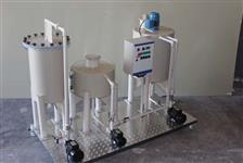 Mini usinas de biodiesel - Reator de biodiesel direto do fabricante.