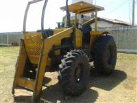 Trator Ford/New Holland TM180 4x4 ano 05