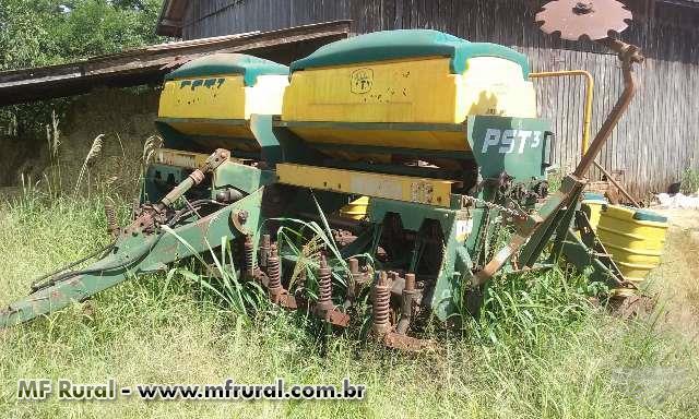PLANTADEIRA TATU PST3 - 9 Linhas - 2004