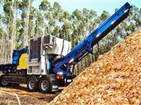 "Picador Florestal, marca Fezer, modelo ""Rodochipper 7120 """