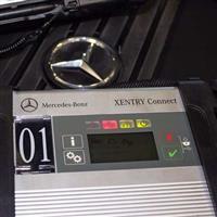 Diagnóstico Eletronico Mercedes Star C4 Conect - Engenharia Liberada
