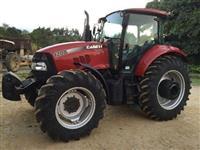 Trator Case Farmall 120 A 4x4 ano 14