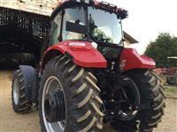 Trator Case Farmall 120A 4x4 ano 14