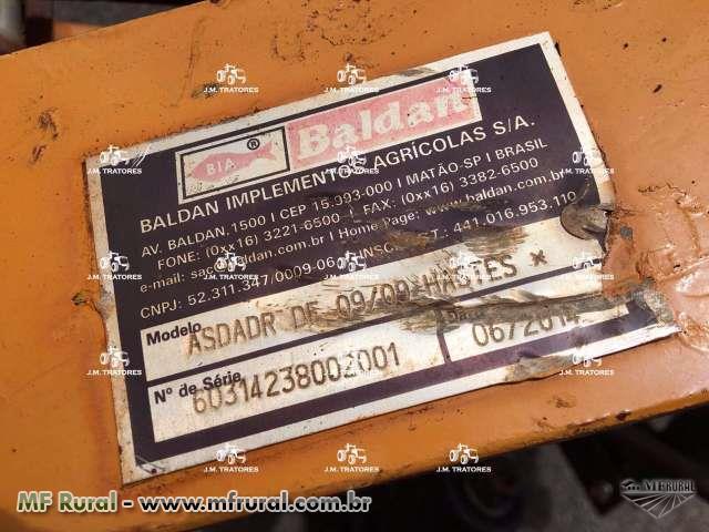 SUBSOLADOR BALDAN 09 HASTES