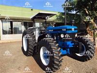 Trator New Holland 7630 4x4 ano 97