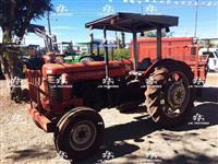 Trator Massey Ferguson 65 X 4x2 ano 68