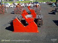 Motoserra Echo 34 cc/1,7 hp CS 3500-35 - Echo - TECNOLOGIA JAPONESA!