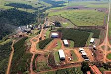 Destilaria de Ethanol