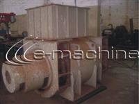 Turbo gerador de 1500 KVA/1200 KW