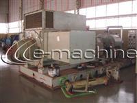 Turbo gerador , marca WORTHINGTON/TOSHIBA, potencia 2500 KVA