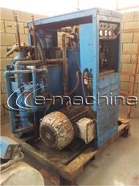DEPENADEIRA INOX CAPACIDADE 6 FRANGOS/MIN. MOTOR 2HP MONOF. 220V