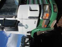 Caminh�o Scania P 420 ano 07